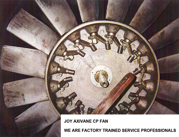 Buy Joy Axivane Industrial Fans From Vibes Corp
