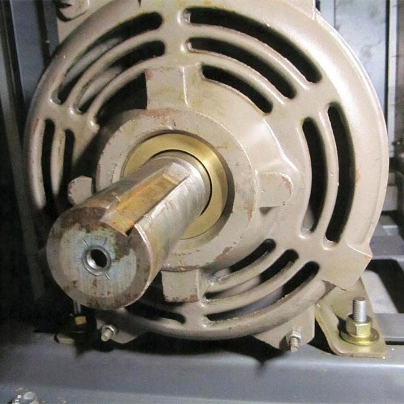 Learn About Shaft Currents Aka Electrically Induced Bearing Damage Eibd Aka Electrical