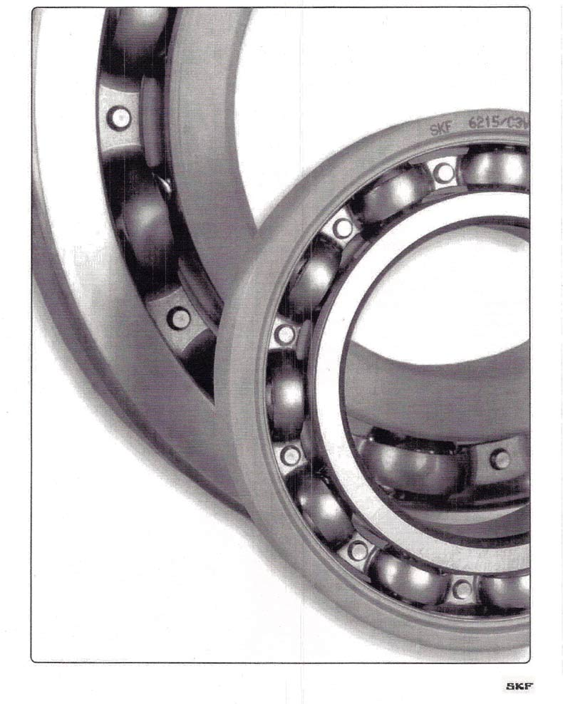 skf general catalogue pdf