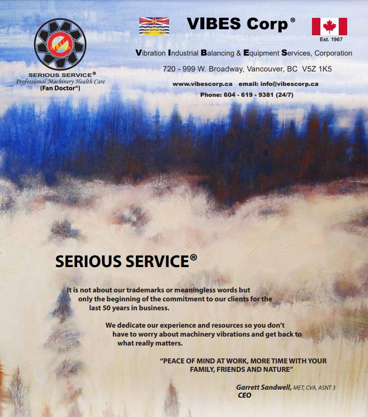VIBES Corp